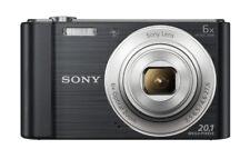 "Sony Dsc-w810b Cyber-shot Dsc-w810 Cámara compacta 20 1 MP 1/2.3"" CCD 5152 X ..."