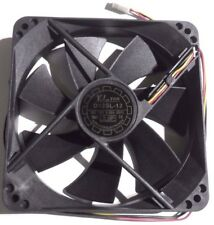 Yate Loon D12SL-12 Low Noise Quiet 120mm x 25mm Case CPU Fan 47cfm 28dBA