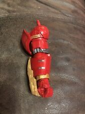 Hulkbuster Iron Man Marvel Legends BAF Part Right Arm Avengers Hasbro