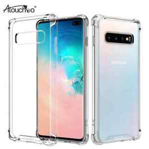 Samsung S10 / S10E / S10 Plus Atouchbo King Kong Anti Shock Premium Case