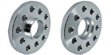 2 Pc AUDI R8 HUB CENTRIC WHEEL SPACERS ADAPTERS 20mm Part # 5100/112-20-57