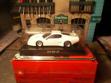 Kyosho Ferrari 512 BB LM 1/64