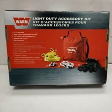 Warn 88915 Light Duty Winching Accessory Kit
