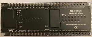 PLC GE- Fanuc series 90 Micro  - IC693UDR005RP1 Used