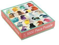Avian Friends 1000 Piece Puzzle [New ] Puzzle