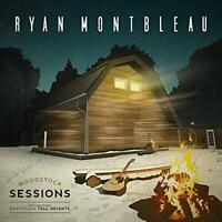 Ryan Montbleau - Woodstock Sessions [CD]