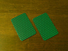 Green Reflexite V92 reflective patch for tactical gear. 2 x 3 inches. 2 pcs.