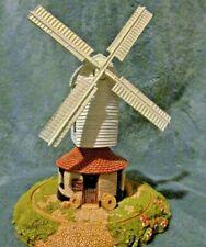 Lilliput Lane - Chiltern Mill - English Midlands - No Deed