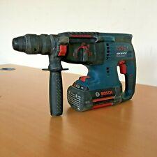 Bosch SDS Marteau Perforateur GBH 36 VF-Li 36 V Perceuse 1 x 2.6Ah Batterie Li-ion * AUTHENTIQUE *