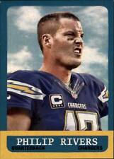 2014 Topps 1963 Mini #242 Philip Rivers Chargers