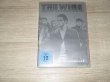 The Wire - Staffel 1 (2010) Serie 5 DVD Box
