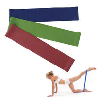 EG_ Resistance Loop Bands Exercise Yoga Bands Workout Fitness Training Strength
