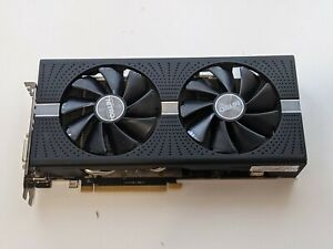 SAPPHIRE Radeon RX 570 4GB - Faulty read description