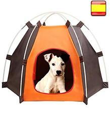 Casa Cama para perros gatos Mascotas Tienda de campaña Carpa