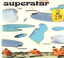 Superstar(CD Single)Superstar CD1-New