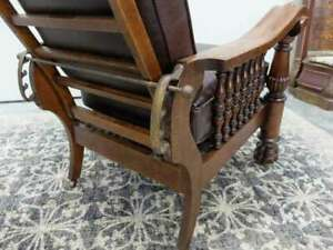 Morris Chair Adjustable Rod for Reclining Back