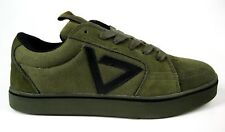 ADE Shoes Scarpe da Skate Mod. Inward OMC Colore Army Green  n° 40,0 US Men 7.5