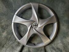 """1 OEM 12-15 Scion 16"""" 5 Spoke Hubcap Wheel Cover NEW"""