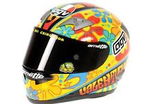 1:2 AGV Valentino Rossi Valencia 2003 1/2 • MINICHAMPS 327030086