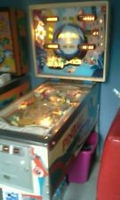 "Vintage DIGITAL 1977 Stern ""Pinball"" Machine Arcade Game Coin Op Flipper Orginal"