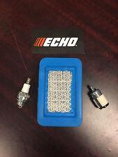 Air Filter Tune Up Kit For Echo PB-403 PB-500H PB-650 PB-755SH # 90070,90151 USA