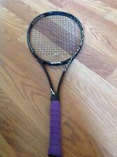 Wilson Blade 98 tennis racquet grip 4 3/8