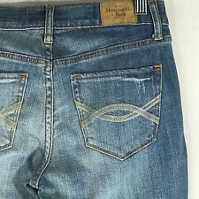 Abercrombie & Fitch Vintage Flare stretch Jeans size 2