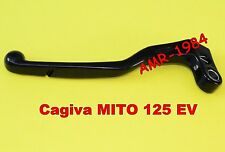 Palanca Embrague Cagiva Mito 125 Ev 525 De 1993 Al 2010 Original