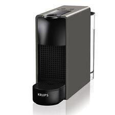 Cafetera Nespresso Krups Essenza Mini XN110B Gris