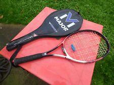 raquette de tennis Major Overboost graphite wide body