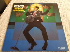 ELVIS PRESLEY RCA LP APMI-1675 SUN SESSIONS THAT'S ALL RIGHT/MYSTERY TRAIN