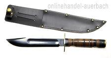 Sheffield Knives israeli Commando Knife cuchillo outdoor Survival