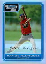 2006 Bowman Chrome Prospects Refractors Baseball Card Pick