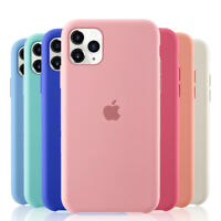 Original Genuine Luxury Phone Case Cover For Apple iPhone 11 pro max