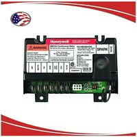 Honeywell S8600, S8610, S8620 Universal Intermittent Pilot Ignition Module