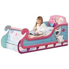 Disney Frozen Schlitten Kleinkind bett mit Unterbett Aufbewahrungs