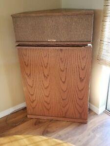 Klipsch Klipschorn speaker system * TYPE KB00