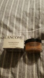 Lancome Translucence Silky Loose Face Powder 500 Full Size 0.5 oz New Boxed