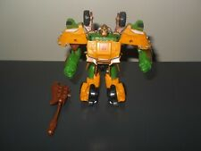 transformers prime beast hunters bulkhead complete