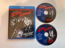 Sin City (Bluray, 2005) [Buy 2 Get 1]