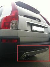 VOLVO XC90 2002-2005 SPOILER / DIFFUSORE PARAURTI POSTERIORE NEW
