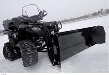 "ATV 54"" BLADE CLICK N GO SNOW PLOW ALL MAKES SNOWPLOW POLARIS CAN AM ARCTIC CAT"