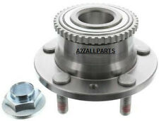 FOR MAZDA 6 1.8 2.0 2.0TD 2.3 02 03 04 05 06 07 REAR BACK WHEEL HUB BEARING KIT