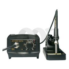 ATTEN 937b Anti-static AC 110V 50W Rework Soldering Station Iron Lead Free
