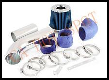 88 89 Pontiac Firebird 5.0/5.7L COLD AIR INTAKE SYSTEM w/ FILTER - BLUE