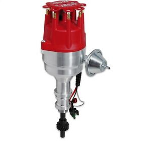 MSD Ignition 8352 Ready-To-Run Distributor