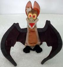 1998 Batty Koda Bean Bag Plush With Vinyl Head From The Movie Fern Gully