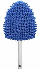 Unger Microfiber Dust & Shine Mitt and Paddle Duster Glass Cleaner Home / Auto