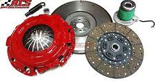 ACS Stage 2 Clutch Kit+Flywheel 2005-2010 Ford Mustang 4.6L V8 SHELBY GT BULLITT