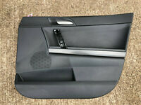 MG MG6 GT TURBO 1.8 1.9 TSE SE S - FRONT RIGHT O/S LEATHER DOOR CARD